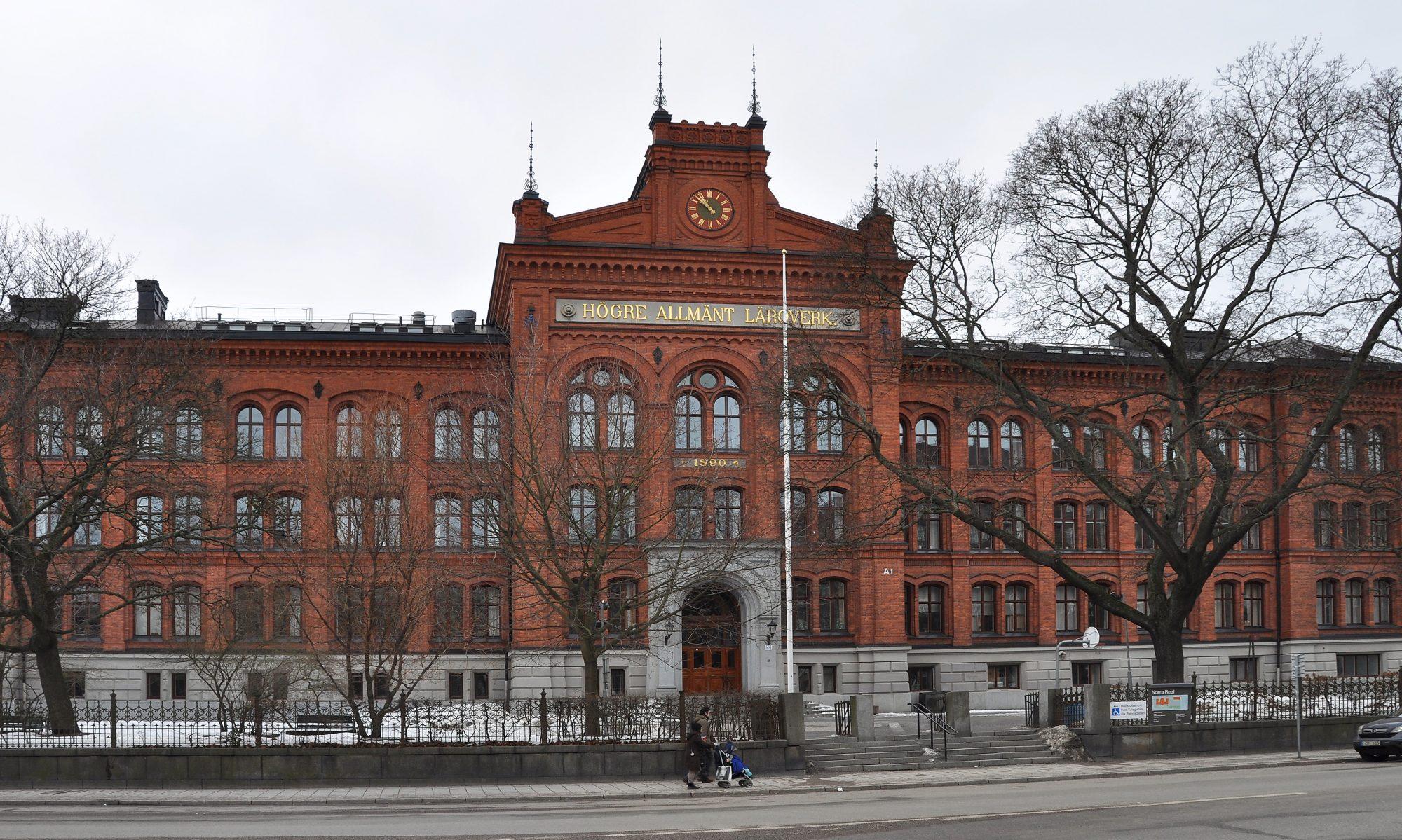 Sigbrith Björkelunds stiftelse